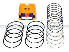 03-10 HONDA & ACURA 2.4L CR-V ACCORD ELEMENT NPR PISTON RINGS K24A1 K24A4 K24A2
