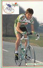 VALERIO TEBALDI Cyclisme Cycling Ciclismo GATORADE 93