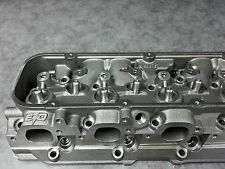 CHEVY 502 CAST IRON CYLINDER HEAD - NEW EQ ENGINEQUEST HIGH PERFORMANCE