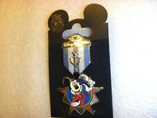 DCL - Captain Mickey - Military Style Medal