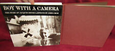 Boy With a Camera: The Story of Jacques-Henri Lartigue ~  John Cech.   1st HbDj