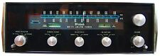 Mcintosh MR 74 Solid State AM FM Stereo HiFi TUNER Radio WORKING!! MR74
