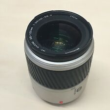 Minolta 28-100mm F/3.5-5.6 D AF Lens for Sony Alpha Camera