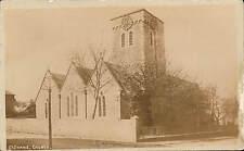 Pembroke. St John's Church by S.J.Allen.