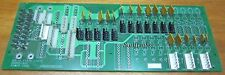 SSL Solid State Logic 626514X5 Rev 3 A-Series Power Distribution PCB - Grade A