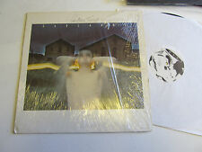 the cocteau twins garlands 4ad original vinyl cad211 1982 uk lp w/SHRINK rare 1s