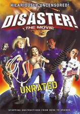 DISASTER! Movie POSTER 27x40 B