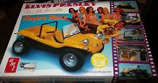 AMT ELVIS YELLOW Meyers Manx DUNE BUGGY Model Car Mountain KIT FS