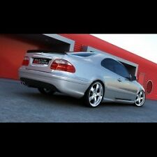 Mercedes W208 - Paraurti Posteriore Tuning AMG look