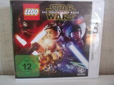 Lego Star Wars (Il Svegliati der Rende) 3DS Gioco - NUOVO