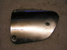Kawasaki VN 1600 Mean Streak Bj. 2004 Motordeckel Chromdeckel engine cover