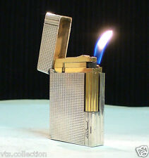 Briquet ST Dupont French Vintage lighter Line 2 - GATSBY Full Working Feuerzeug
