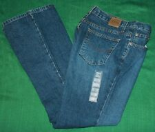 Womens Juniors Canyon River Blues Jeans Sz 11 Reg Denim NWT Flare New