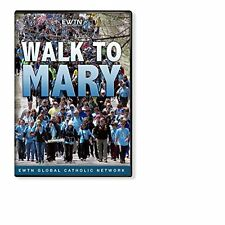 WALK TO MARY*Shrine of Our Lady of Good Help*Champion, WI* AN EWTN DVD