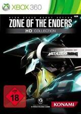 Microsoft XBOX 360 Spiel * Zone of the Enders HD Collection **********NEU*NEW*18