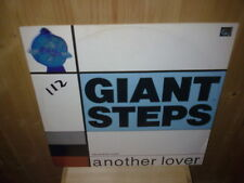 """GIANT STEPS (the world don't need) another lover 12""""  MAXI 45T"""