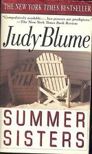 Summer Sisters by Judy Blume (1999,Paperback)
