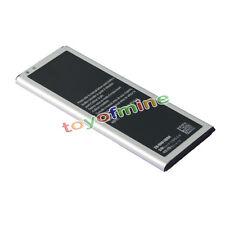 Sustitución 3220mAh Batería + Cargador para Samsung Galaxy Note 4 N910A N910P