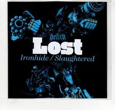(GP221) Lost, Ironhide / Slaughtered - 2009 DJ CD