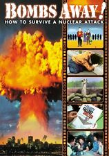 Bombs Away! How To Survive A Nuclear Attack NEW DVD