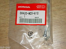 VTX1800 Honda VTX1300 Genuine Rear Wheel Right Inside Spoke Set 06420-MCV-A10