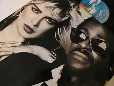 "KIM WILDE AND JUNIOR ANOTHER STEP (1980s POP ROCK) VINYL 12"" SINGLE 45RPM"