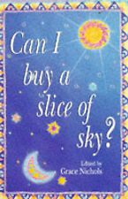 Can I Buy a Slice of Sky?: Poems from Black, Asian and American Indian Cultures