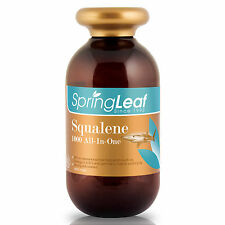 VD x SPRING LEAF PREMIUM Squalene All-in-One, 365 Capsules