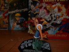 ONE PIECE  MONKEY D. LUFFY  NEW WORLD ATACK  ACTION FIGURE PVC NEW