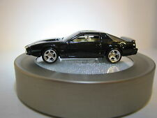 Hot Wheels Custom '82 Pontiac TransAm, The Knight Rider K.I.T.T., Die cast car
