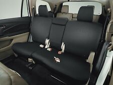 2016 HONDA PILOT LX & EX 2ND ROW SEAT COVER OEM