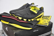 Adidas TRX F50+ FG Gr. 43 1/3 UK 9 US 9,5 JP 275 2004 Football BOOTS Predator