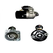 Chrysler Voyager 2.5 motor de arranque 1992-2000 - 9455UK