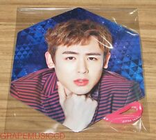 2PM WORLD TOUR GO CRAZY IN SEOUL CONCERT GOODS NICHKHUN HANGING IMAGE PICKET