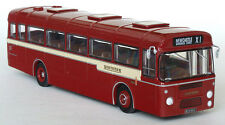 35203 EFE Six Bay 36 Foot BET Single Deck Bus Northern Newcastle 1:76 Diecast