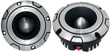 "Lanzar OPTI 4"" Heavy Duty Titanium 4 Ohm Car Home Pro Audio 400w Super Tweeter"