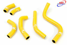 SUZUKI RMZ 250 2013 2014 2015 2016 HIGH PERFORMANCE SILICONE RADIATOR HOSES