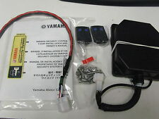 YCOP SECURITY SYSTEM / IMMOBILIZER FOR YAMAHA OUTBOARDS 6CE-Y6COA-02