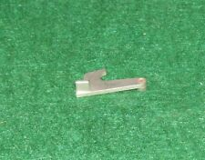 Slide Stop Assembly, Colt, Model .22 Semi Automatic, New/Old Stock