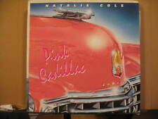 NATALIE COLE Pink Cadillac-2 versions/I wanna be that woman -free UK post
