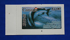 Canada (CNSC02) 1990 Salmon Conservation Stamp (MNH)