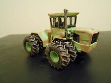 Custom Steiger Panther II,1/64 Scale Tractor,Dusty, Muddy, Truck, Case IH, Deere