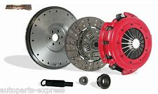 BAHNHOF STG1 FLYWHELL & CLUTCH KIT FOR 1986-95 FORD MUSTANG MERCURY CAPRI 5.0L
