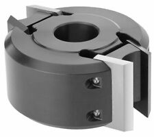 50mm Wide x 93mm Dia x 30mm Bore Euro Spindle Moulder Cutter Block