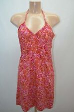 HM H&M ROBE ORANGE 38 T38 M / 2