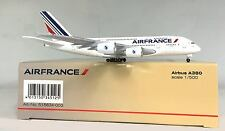 Maquette Avion AIR FRANCE AIRBUS A380-800 au 1/500 F-HPJJ