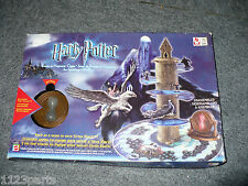 Harry Potter Rescue at Hogwarts Game 2003 Mattel New in Box