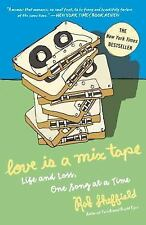 Love Is a Mix Tape: Life and Loss, One Song at a Time, Rob Sheffield, Good Book