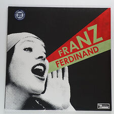 FRANZ FERDINAND - You could have it so much better **Vinyl-LP + MP3-Code**NEW**