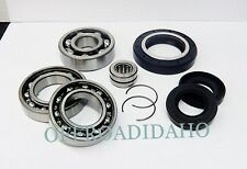 FRONT DIFFERENTIAL BEARING & SEAL KIT HONDA TRX350 TRX350D 1987-1989 87 88 89